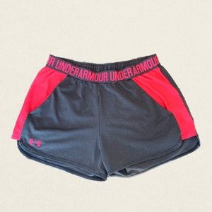 UnderArmour Workout Shorts